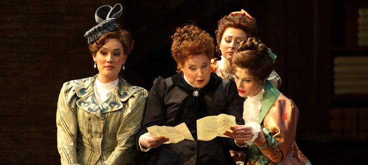 Falstaff, opéra de Giuseppe Verdi