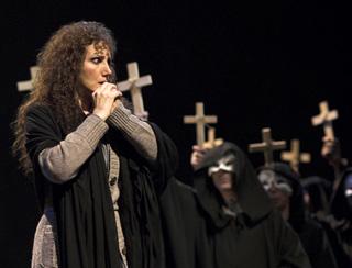 l'Opéra de Dijon affiche son nouveau Faust de Gounod