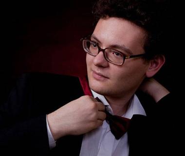 Iouri Favorine joue Boulez, Dufourt, Leroux et Messiaen