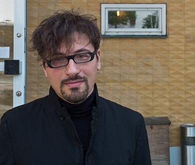 le compositeur et organiste Francesco Filidei joue nos contemporains à Royaumont