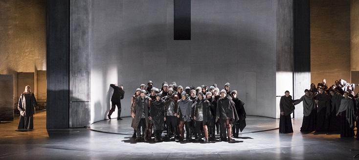 """Nicolas Raab met en scène """"Francesca da Rimini"""" de Zandonai à Strasbourg"""
