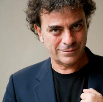 Luca Francesconi, un des compositeurs italiens de l'édition 2016 de Présences