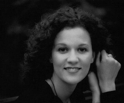 Valérie Gabail interviewée par Bertrand Bolognesi pour Anaclase