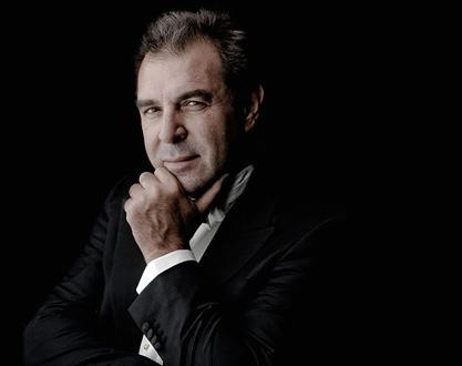 adieu du chef milanais daniele Gatti à l'Orchestre national de France libéré