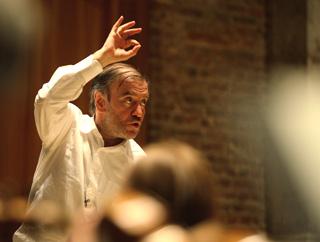 Valery Gergiev ouvre son cycle Prokofiev à la tpete du LSO, Salle Pleyel (Paris)