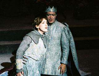 une rareté de Verdi : Giovanna d'Arco à l'Opéra de Rennes