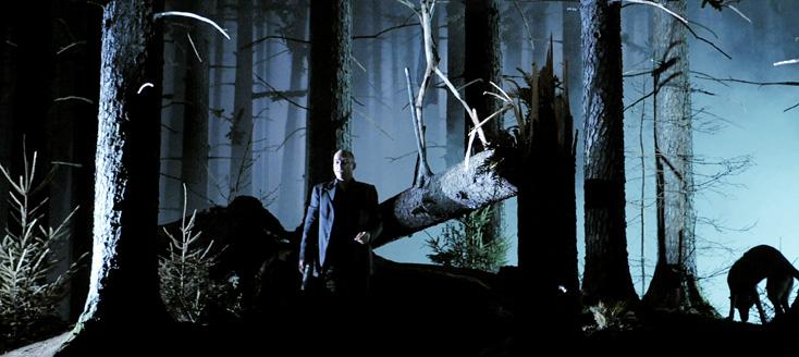 Don Giovanni à Berlin par Christopher Maltman dans le rôle-titre
