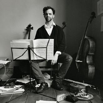 récital du jeune violoncelliste Benjamin Glorieux au Flagey (Bruxelles)