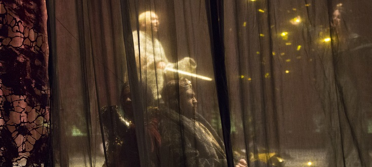 """à Bâle, création mondiale de """"Der Goldkäfer"""", nouvel opéra de Dai Fujikura"""