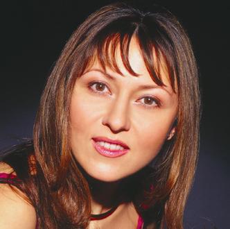 récital romantique du soprano russe Olga Guryakova à l'Auditorium du Louvre