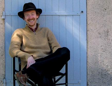 le pianiste étatsunien Guy Livingston interviewé par Laurent Bergnach