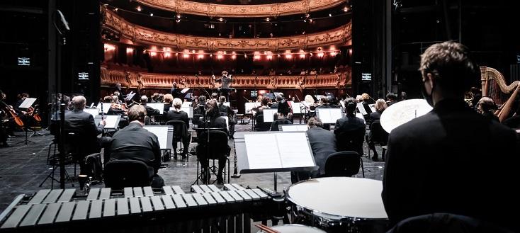 """Hémon"", opéra de Zad Moultaka en création mondiale à Strasbourg"