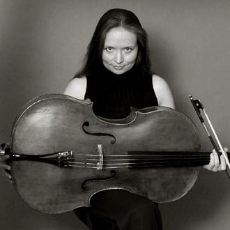 la jeune violoncelliste Marie Hallynck en résidence à Bruxelles
