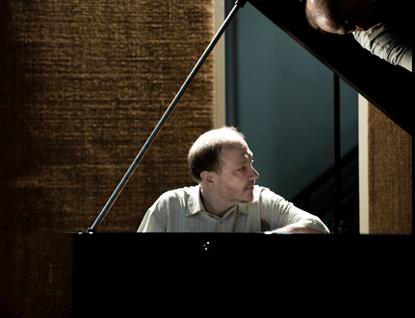 le virtuose canadien Marc-André Hamelin en récital à la Maison de la Radio