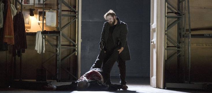 Hamlet, nouvel opéra sur la pièce de Shalespeare, par Brett Dean à Glyndebourne