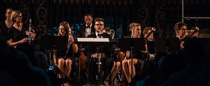 L'Orchestre d'harmonie d'Épehy, invité du Festival de Saint-Riquier 2019...
