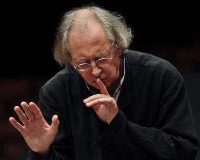 au Festival de Saintes, Philippe Herreweghe joue Josquin des Prés