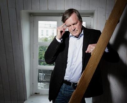 Philippe Hersant, compositeur à l'honneur de ce concert de Radio France