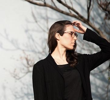 La compositrice Clara Iannotta est fêtée par le Festival d'Automne à Paris 2018