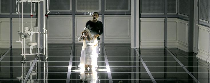 Iolanta (Tchaïkovski) à l'Opéra national de Lorraine (Nancy)