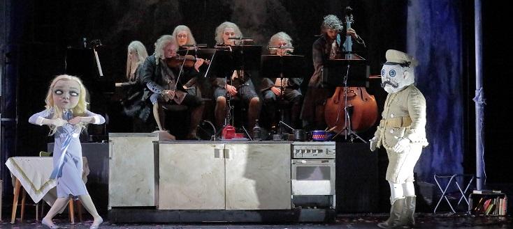 "en duo à Munich, ""Iolanta"" de Tchaïkovski et ""Mavra"" de Stravinsky"