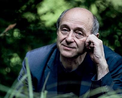 Le Hongrois Iván Fischer dirige le Sinfonieorchester des Bayerischen Rundfunks