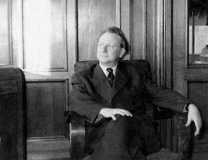 à la découverte de la Symphonie en ut majeur n°5 d'Jānis Ivanovs (1945)