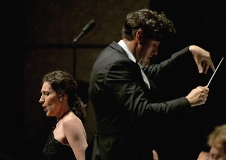 à Montpellier, résurrection par Patrick Davin de La jacquerie, opéra de Lalo
