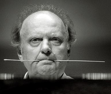à la tête du Philhar', Marek Janowski ouvre l'année Wagner à Paris