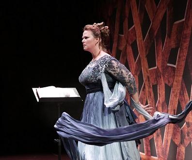 Jessica Pratt chante Donizetti, Rossini et Verdi à Pesaro