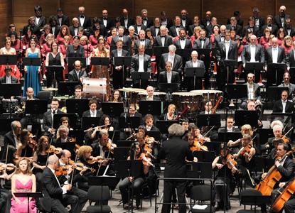 Le joueur, opéra de Prokofiev en version de concert à Barcelone