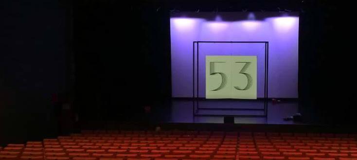 Jour 54, opéra radiophonique de Jodlowski scénographié par Nouvel