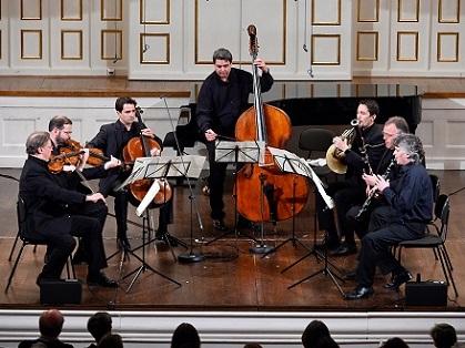 Ode à Napoléon Bonaparte Op.41 de Schönberg à l'Osterfestspiele Salzburg 2019