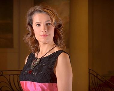 récital Sophie Koch au Palais Garnier, qu'accompagne François-Frédéric Guy