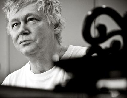l'excellent pianiste hongrois Zoltán Kocsis, en récital au BOZAR (Bruxelles)