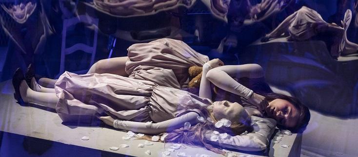 """""""Kopernikus"""", opéra de Claude Vivier, à la Staatsoper de Berlin (janvier 2019)"""