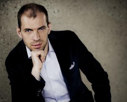 le pianiste Andreï Korobeïnikov joue le Troisième de Rachmaninov à Rouen