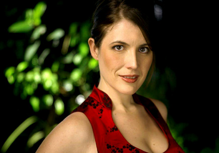 le mezzo-soprano Krisztina Szabó chante Médée de Charpentier à Gaveau
