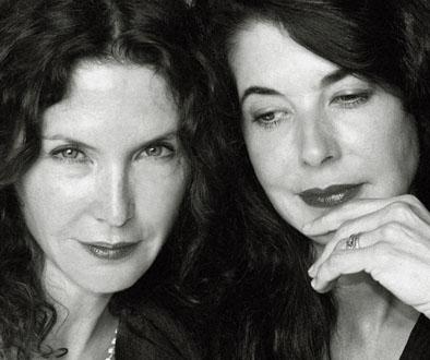 Katia et Marielle Labèque jouen Rhapsody in Blue au Festival de Montpellier