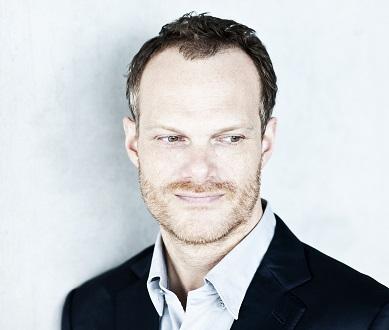 """Lars Vogt, nouveau """"patron"""" de l'Orchestre de Chambre de Paris"""