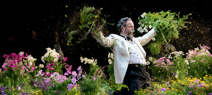 Lear (reimann) subversif de Simon Stone au Festival de Salzbourg 2017