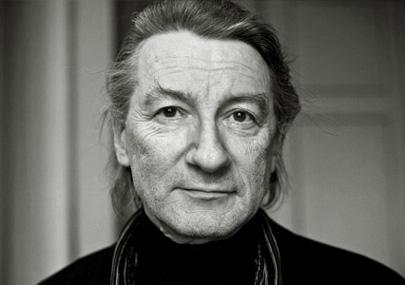le compositeur Jacques Lenot (né en 1945), joué par Multilatérale à Paris