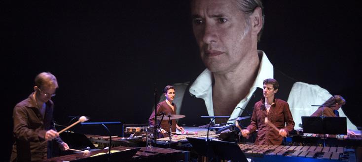 Vingt mille lieues sous les mers par les Percussions Claviers de Lyon