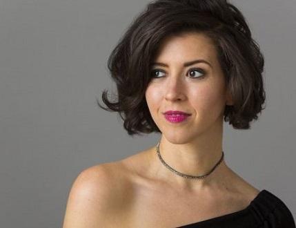 """Lisette Oropesa chante Isabelle dans """"Robert le Diable"""" à Bruxelles"""