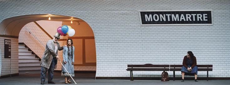 André Engel met en scène Louise de Gustave Charpentier à l'Opéra Bastille