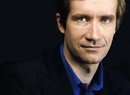le pianiste russe Nikolaï Lugansly joue le 3ème Concerto de Bartók à Paris