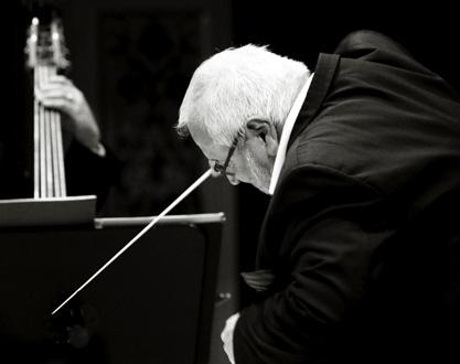 Mikhaïl Jurowski joue Prométhée de Scriabine au Printemps des arts de Monaco