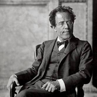 Gustav Mahler (1860-1911), « Mon temps viendra »...