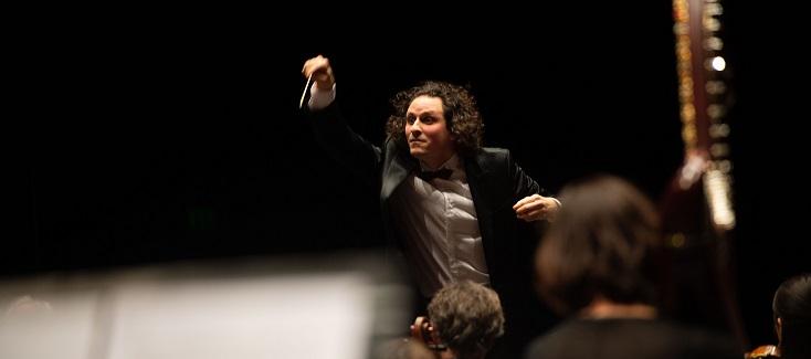 Alexandre Bloch lance à Lille son grand cycle Gustav Mahler