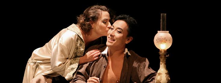 Manon (Massenet) à l'Opéra-Théâtre de Saint-Étienne